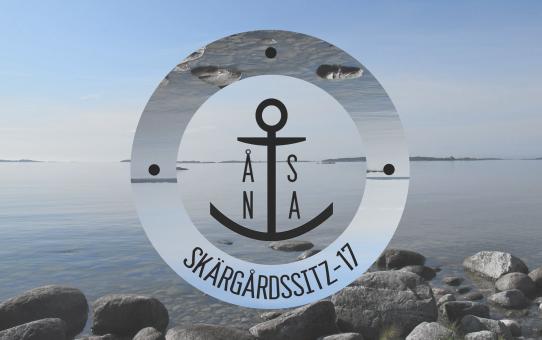 Skärgårdssitz 2017