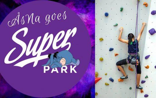 ÅsNa goes Superpark