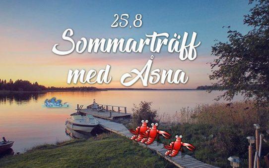 Sommarträff med ÅsNa