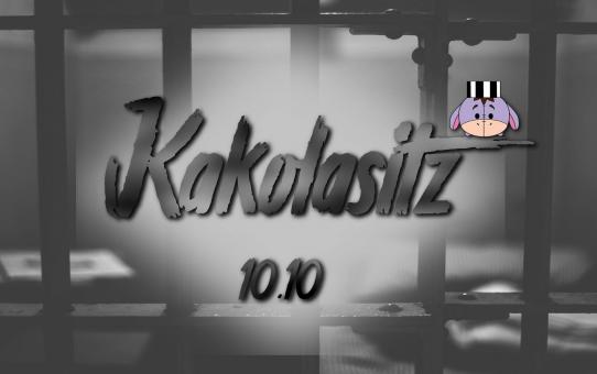 Kakolasitz