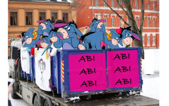 Abi-sitz med ÅsNa