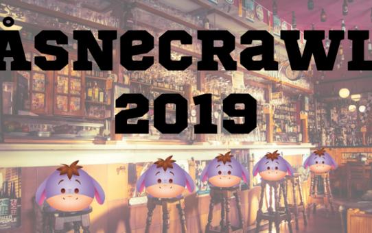 ÅsNeCrawl 2019